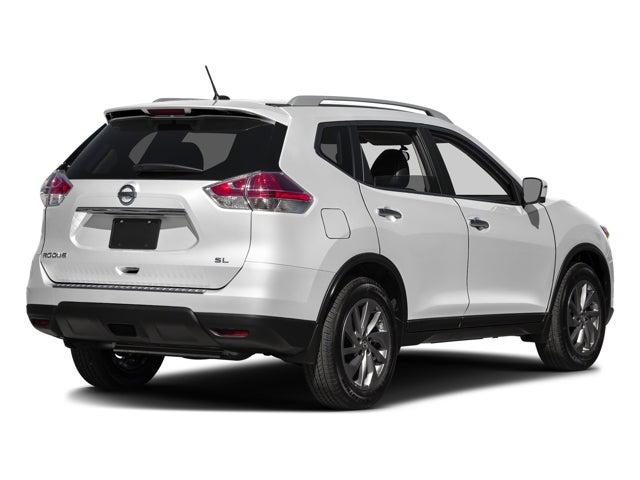 2016 Nissan Rogue Sl In Great Falls Mt Taylor S Auto Max