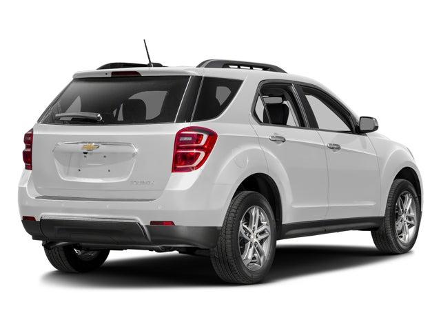 2017 Chevrolet Equinox Premier In Great Falls, MT   Tayloru0027s Auto Max Nissan