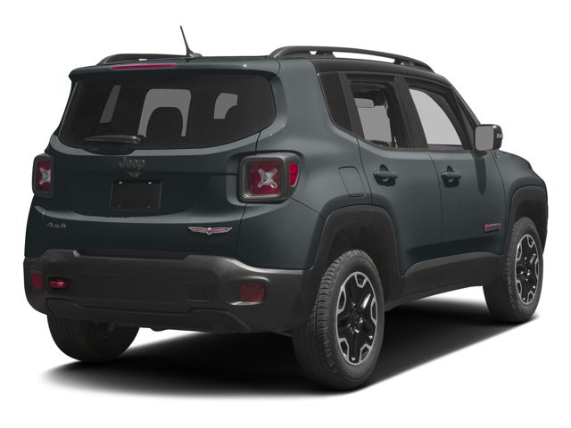 2017 Jeep Renegade Trailhawk In Great Falls Mt Taylor S Auto Max Nissan