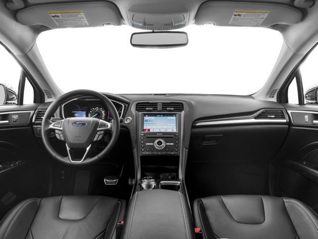 2017 Ford Fusion Anium In Great Falls Mt Taylor S Auto Max Nissan