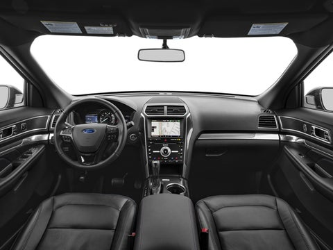 2017 Ford Explorer Sport In Great Falls Mt Taylor S Auto Max Nissan